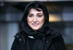 باران کوثری از بازیگران ایرانی مبتلا به کرونا
