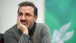 علی سلیمانی تازه ترین هنرمند قربانی کرونا