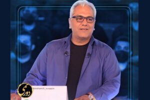 مهران مدیری از بازیگران ایرانی مبتلا به کرونا