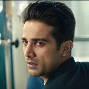 آرمان درویش از بازیگران ایرانی مبتلا به کرونا