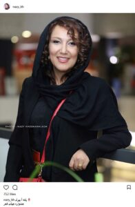 پانته آ بهرام در جشنواره فجر