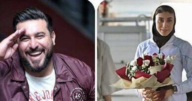 محسن کیایی و ناهید کیانی - واکنش محسن کیایی به بازگشت ناهید کیانی