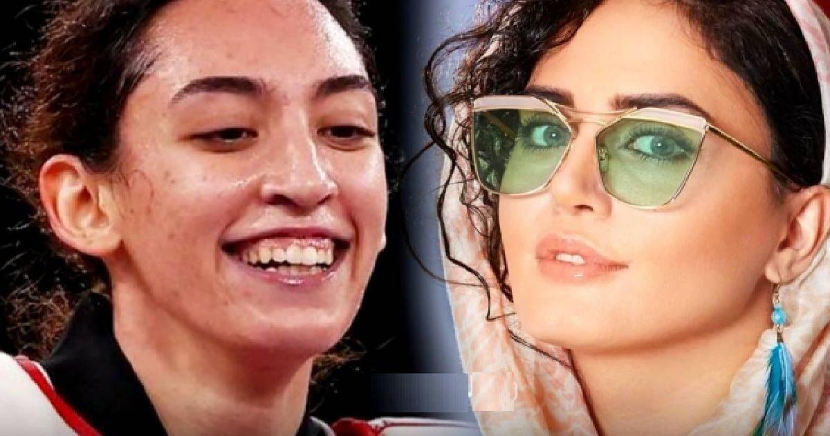 واکنش بازیگران به برد کیمیا علیزاده در المپیک