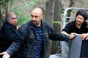 رضا عطاران در متهم گریخت