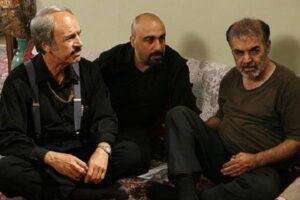 رضا عطاران در بزنگاه