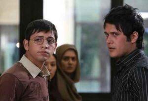 محسن افشانی در ترانه مادری