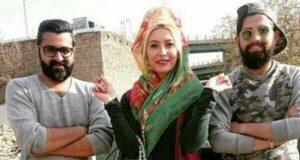 محسن افشانی در فیلم ماشین قشنگم