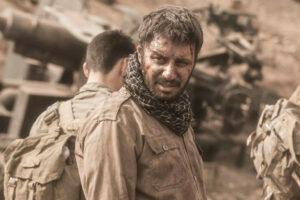 جواد عزتی در فیلم تنگه ابوقریب